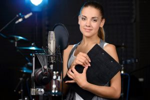 Voice Over Recording Service