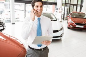 Voice Recording Services for Automotive Dealerships