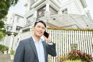 Voice Recording Services for Real Estate