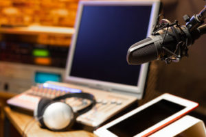 professional voice recording for gift cards