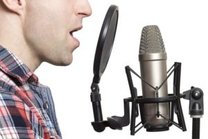 Custom Voice Recordings for Your Business